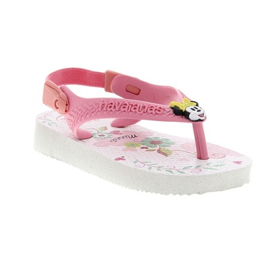 Chinelo Havaianas Mickey - Infantil