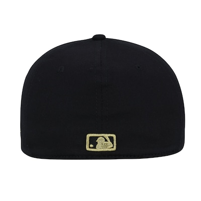 Boné New Era Logo Boston Red Sox MLB - Fechado - Adulto