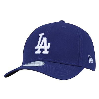 Boné New Era Los Angeles Dodgers MLB - Strapback - Adulto