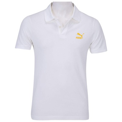 Camisa Polo Puma Biodegradable – Masculina