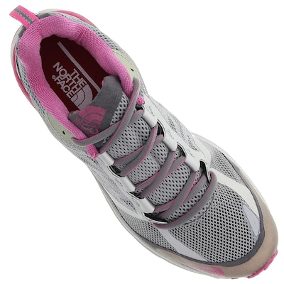 Tênis The North Face Single Track Hayasa - Feminino
