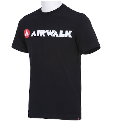 Camiseta Airwalk Awk Shirt - Masculina