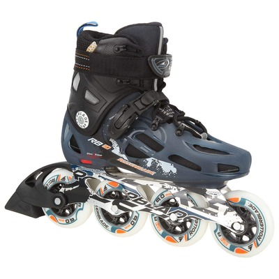 Patins Roller Blade Rb90 - Adulto