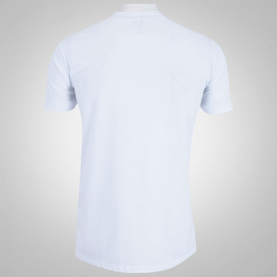 Camiseta Oakley Tc Neck - Masculina