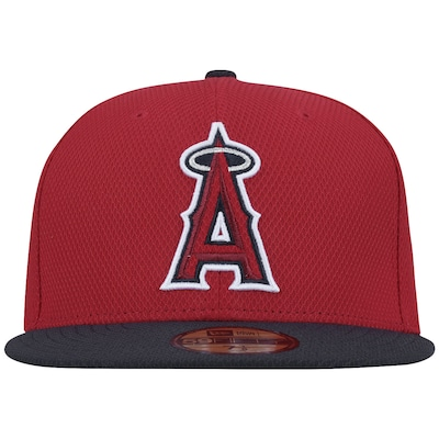Boné Aba Reta New Los Angeles Angels MLB - Fechado - Adulto