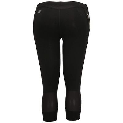 Calça Capri Puma Core Tight  – Feminina