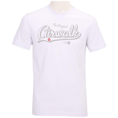 Camiseta Skate Airwalk Original – Masculina