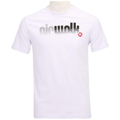 Camiseta Skate Airwalk Blind - Masculina