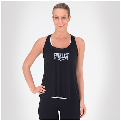 Camiseta Regata Everlast 14912015 – Feminina