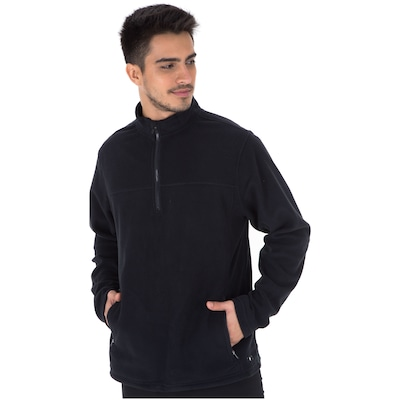 Blusa Fleece Nord Outdoor Basic - Masculina