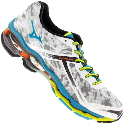 Tênis Mizuno Wave Creation 15 - Masculino