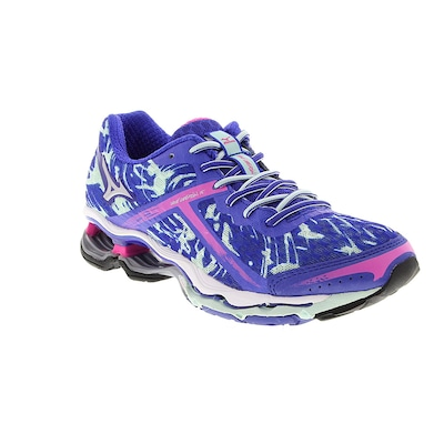 Tênis Mizuno Wave Creation 15 - Feminino
