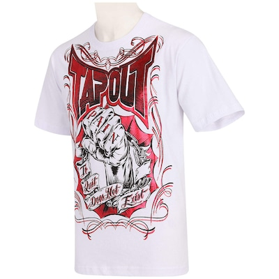Camiseta Tapout Fists High – Masculina