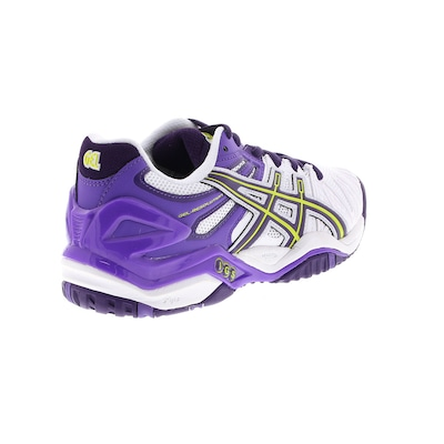 Tênis Asics Gel Resolution 5 - Unissex