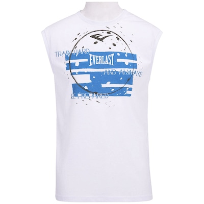 Camiseta Regata Everlast Be Prepared – Masculina