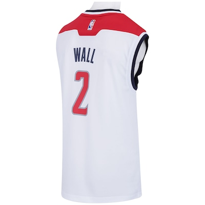 Camiseta Regata adidas NBA Washington Wizards Wall - Masculina