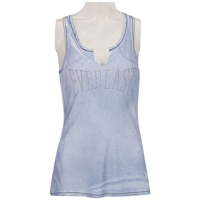 Camiseta Regata Everlast 1491644 - Feminina