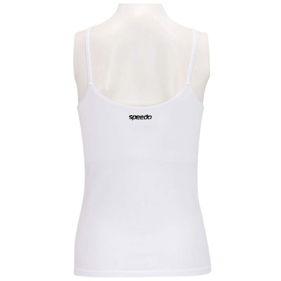 Camiseta Regata Speedo Secret – Feminina