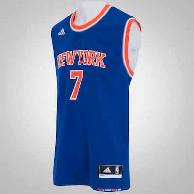Camiseta Regata adidas NBA New York Knicks 2 Carmelo - Masculina