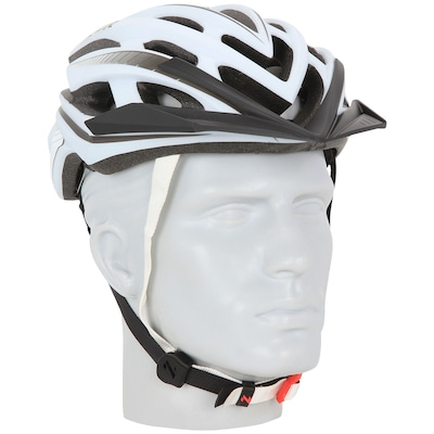 Capacete para Bike Nirvana Fluid - Adulto