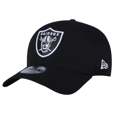Boné New Era Oakland Raiders - Fechado - Adulto