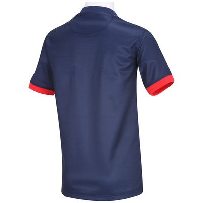 Camisa Nike Paris Saint Germain Home - Infantil