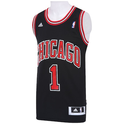 Camiseta Regata adidas Swingman Rose - Masculina
