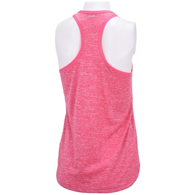 Camiseta Regata adidas Ess Fun Heather - Feminina