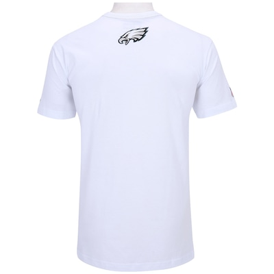 Camiseta New Era Philadelphia Eagles NFI14TSH036
