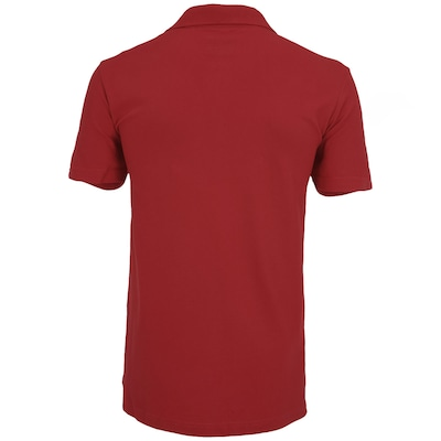 Camisa Polo New Era San Francisco 49Ers - Masculina