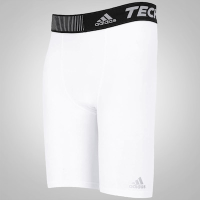 Bermuda Térmica adidas TF Base 9 - Adulto