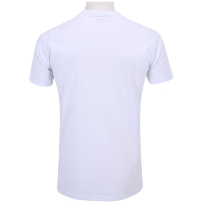 Camiseta Oakley Distortion Logo - Masculina