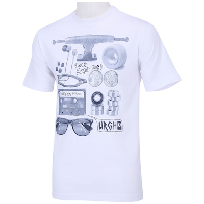 Camiseta Urgh Wheels