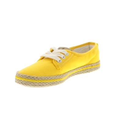 Tênis adidas Honey Plimsole Espardril - Feminino