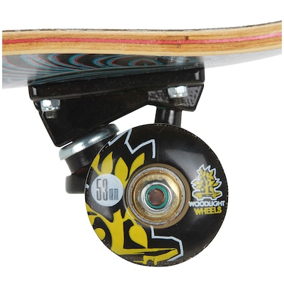 Skate Wood Light Pro W032
