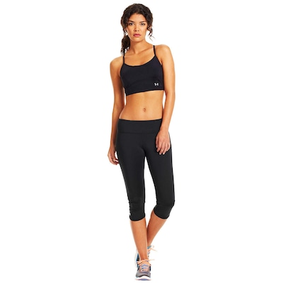 Calça Legging Capri Under Armour Armourvent - Feminina