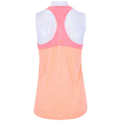 Camiseta Regata Under Armour CC Woodmark – Feminina