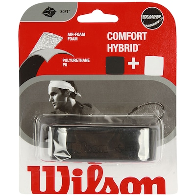 Cushion Grip Wilson Comfort Hybrid