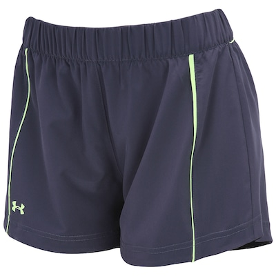 Bermuda Under Armour Catalyst – Feminina