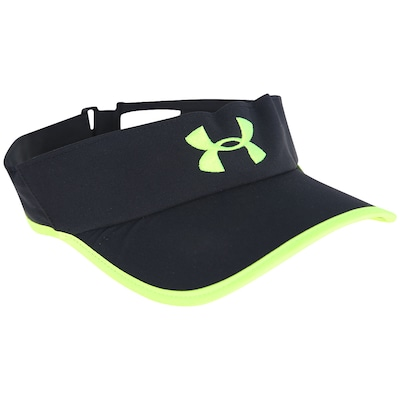 Viseira Under Armour ColdBlack - Adulto