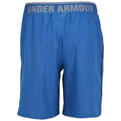 "Bermuda Under Armour Mirage Print 8"" - Masculina"