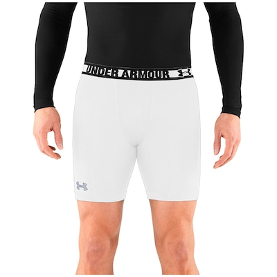 Bermuda de Compressão Under Armour Sonic - Masculina