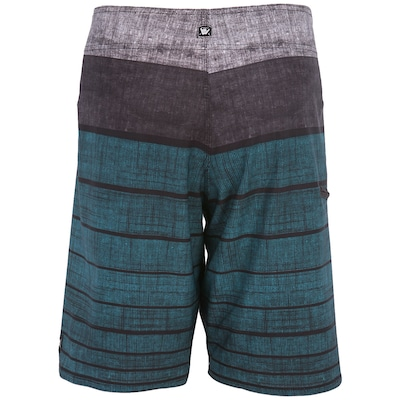 Bermuda Hang Loose Stripe - Masculina