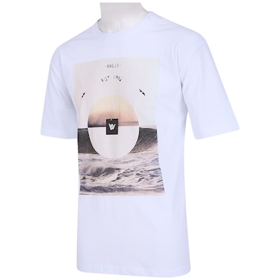 Camiseta Hang Loose Summer