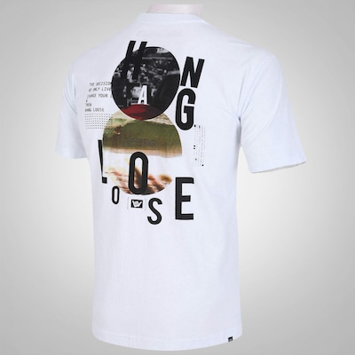 Camiseta Hang Loose Change