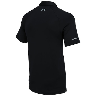 Camisa Polo Under Armour Coldblack – Masculina