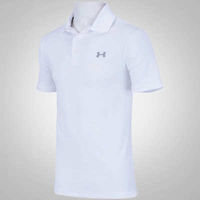 Camisa Polo Under Armour Performance - Masculina