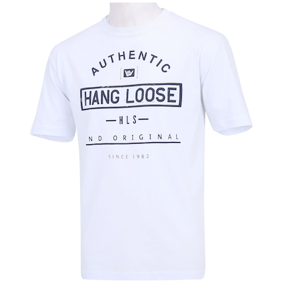 Camiseta Hang Loose HLS - Masculina