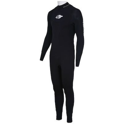 Long John Manga Longa Neoprene Mormaii Swell 3.2 mm
