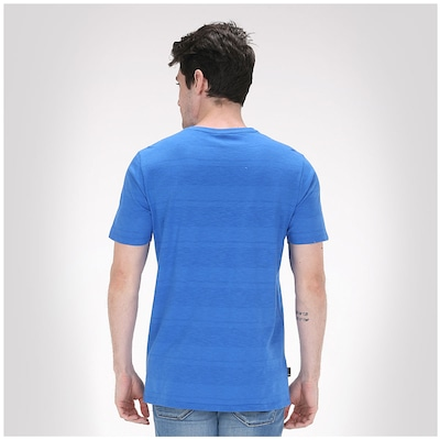 Camiseta Puma Textured Stripe
